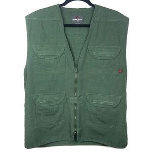 Woolrich Elite Series Tactical Vest OD Green
